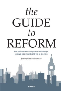 The Guide to Reform
