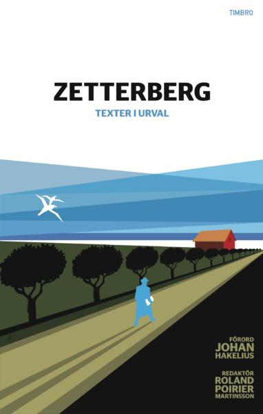 Zetterberg – Texter i urval