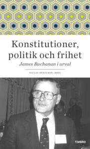 Konstitutioner, politik och frihet