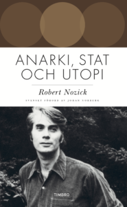 Anarki, stat, utopi