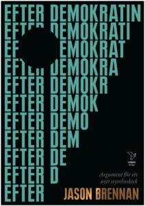 Efter demokratin