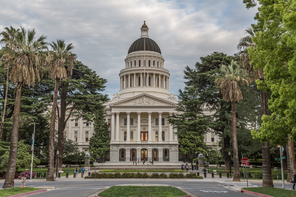 Spansksprakiga i majoritet i kalifornien
