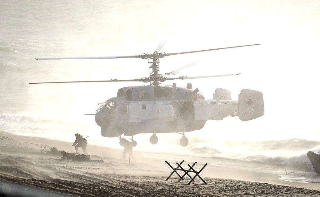 Toppen Zapad visar att Sverige behöver rusta upp MZ-43