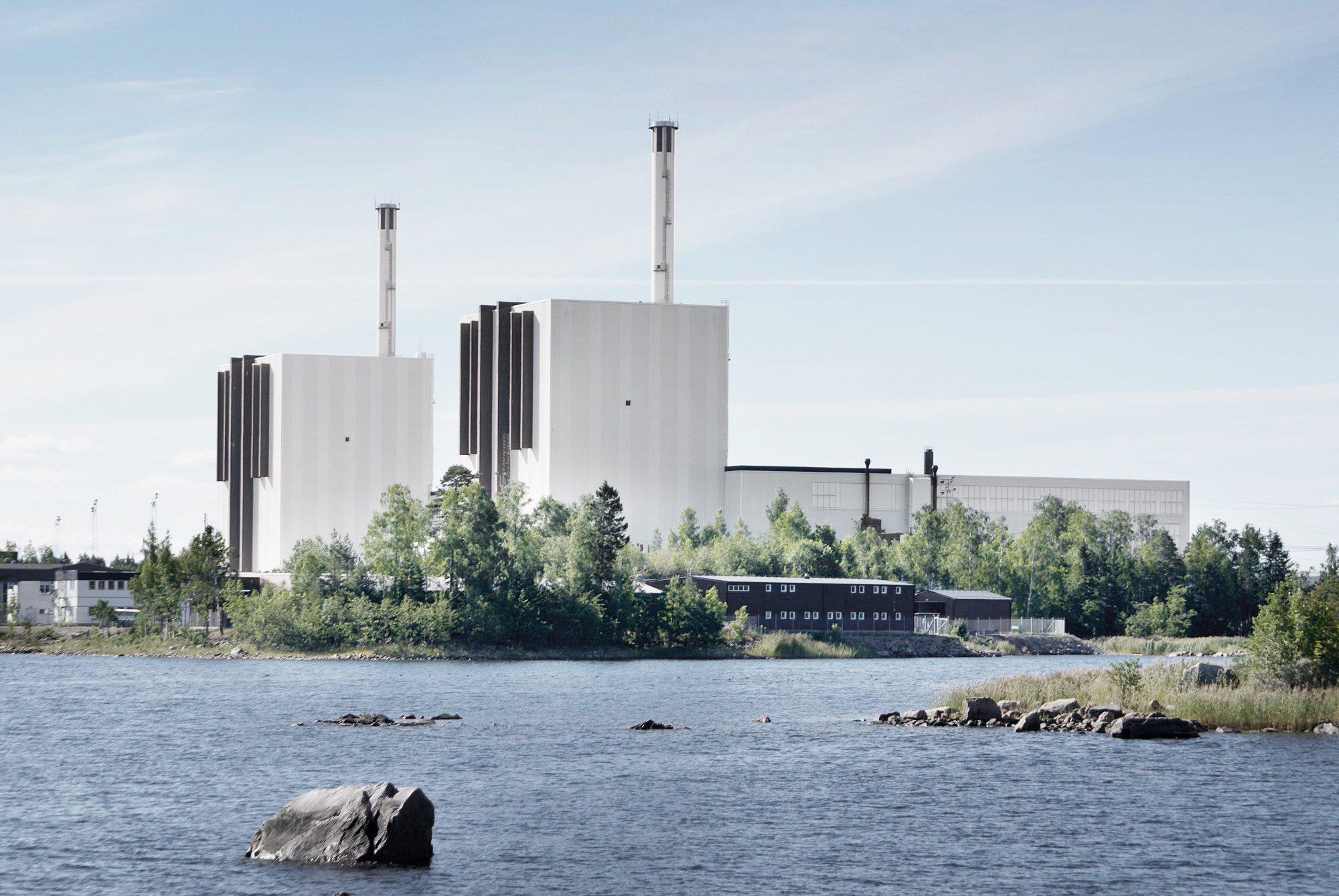 Vinden har vänt för svensk kärnkraft